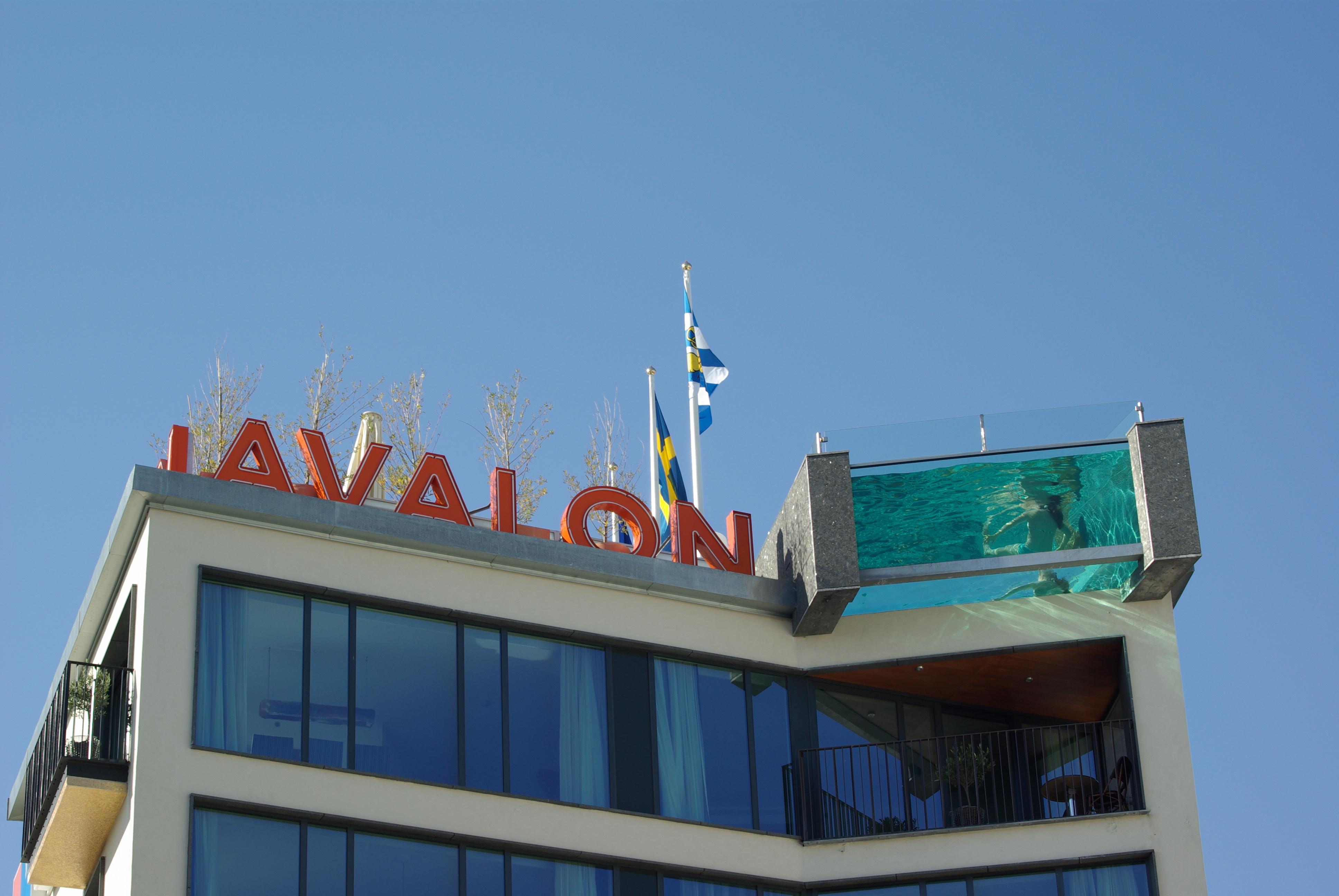 Hotell Avalon, Göteborg