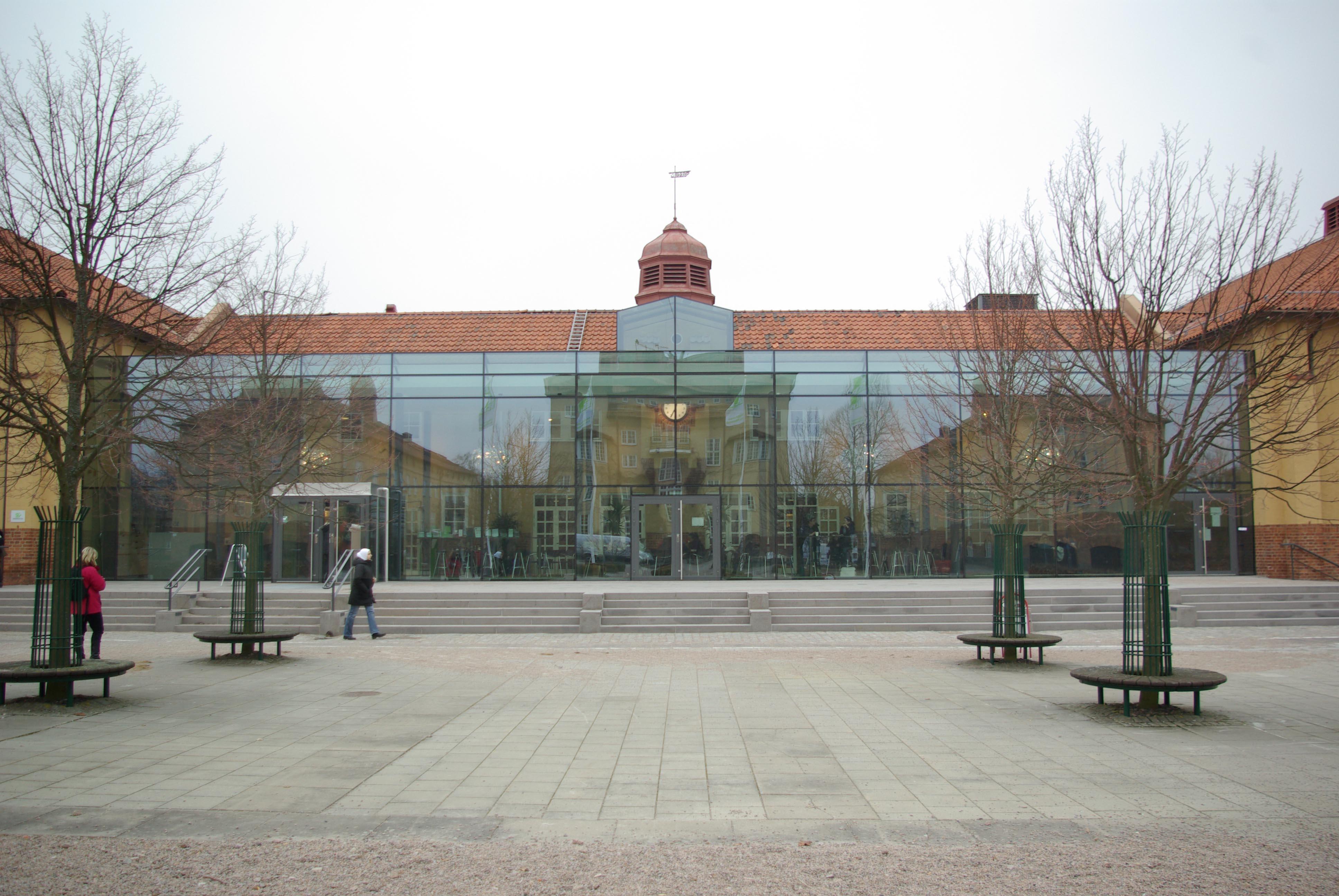 Högskolan i Kristianstad